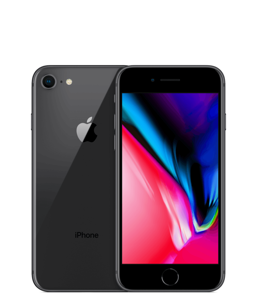iphone8 Space Gray Select 2018