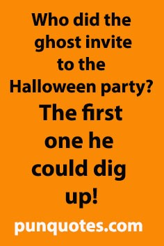 who did the ghost invite